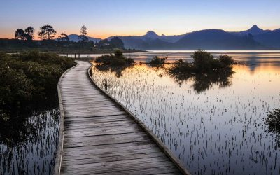 Pauanui, Coromandel Peninsula