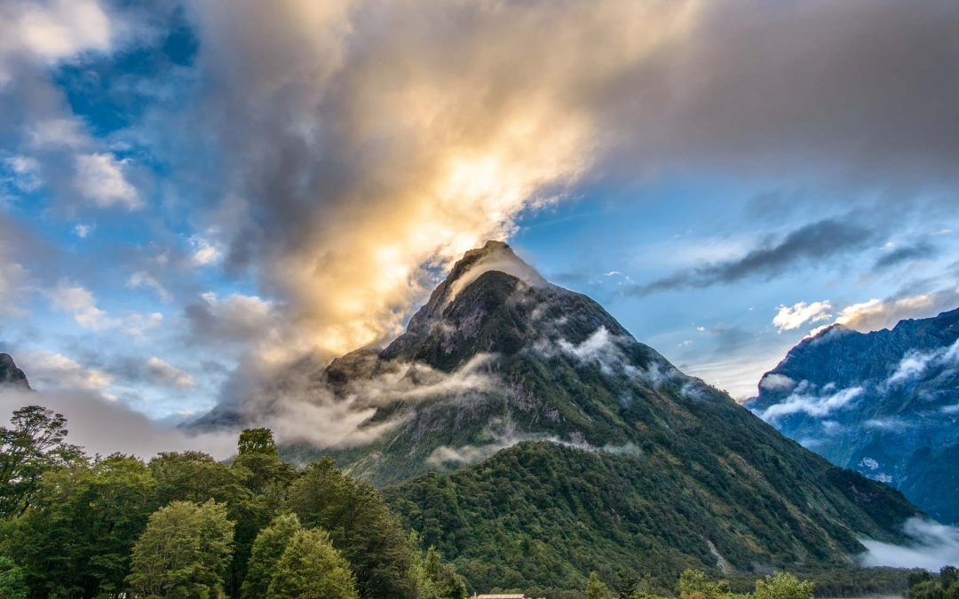 Fiordland, New Zealand – The 8th Wonder of The World