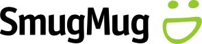 logo for photography website service smugmug