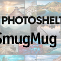 compare photoshelter and smugmug pro portfolio websites for photographers