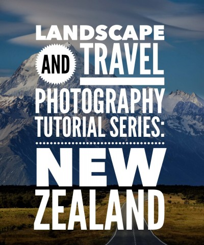 Stuck In Customs Landscape Photography Tutorial
