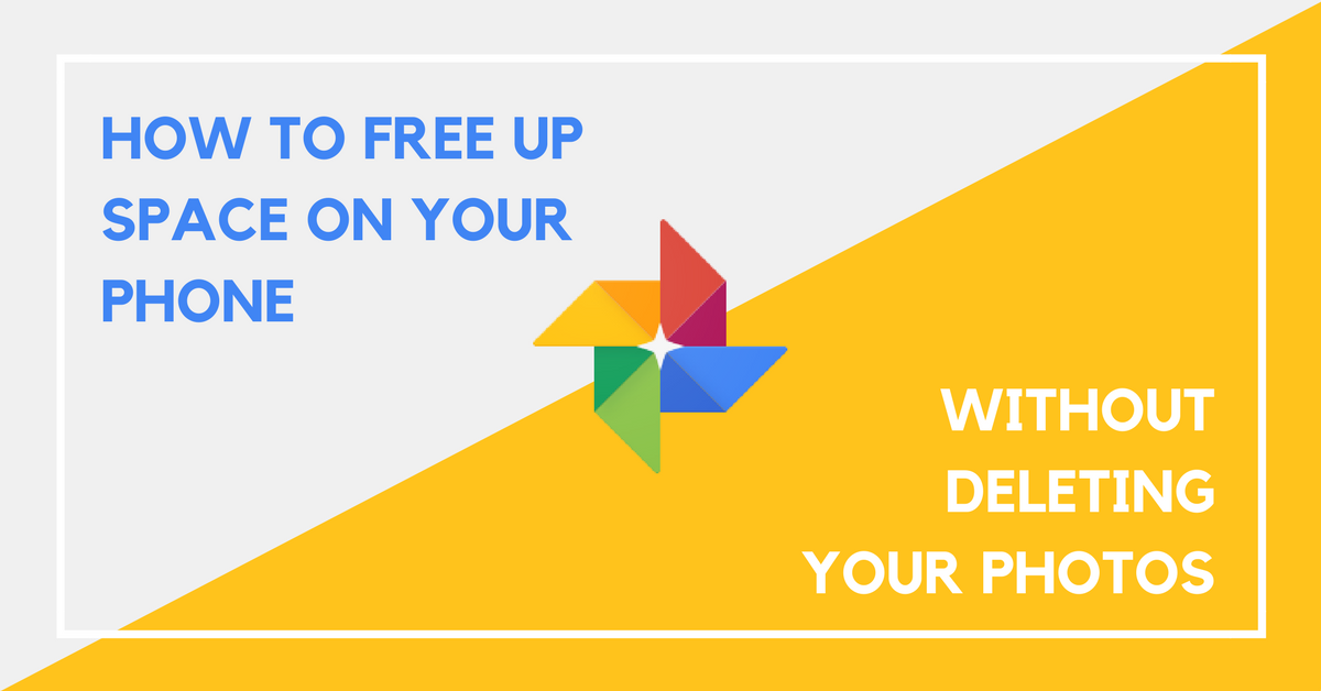 how-to-free-up-space-google-photos
