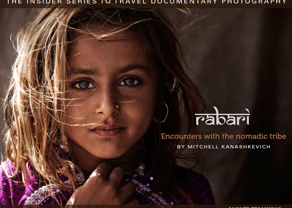 Rabari – Encounters With The Nomadic Tribe