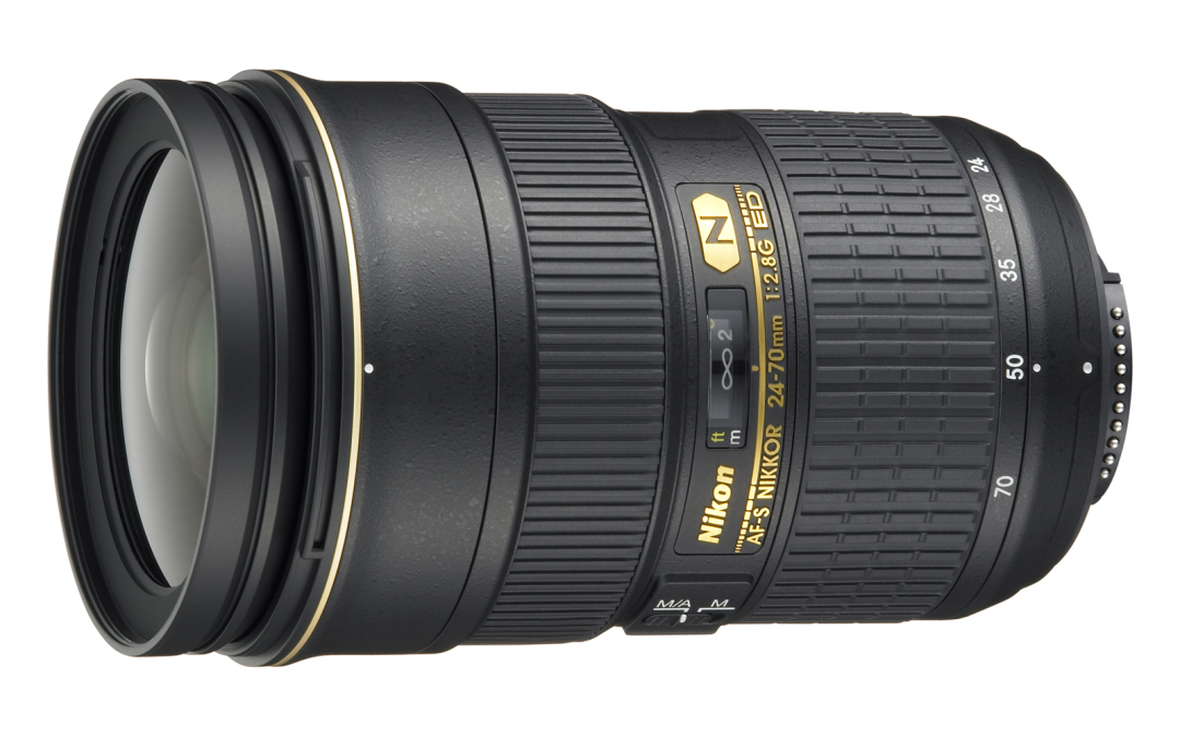 For Sale: Nikkor 24-70mm f/2.8 Lens