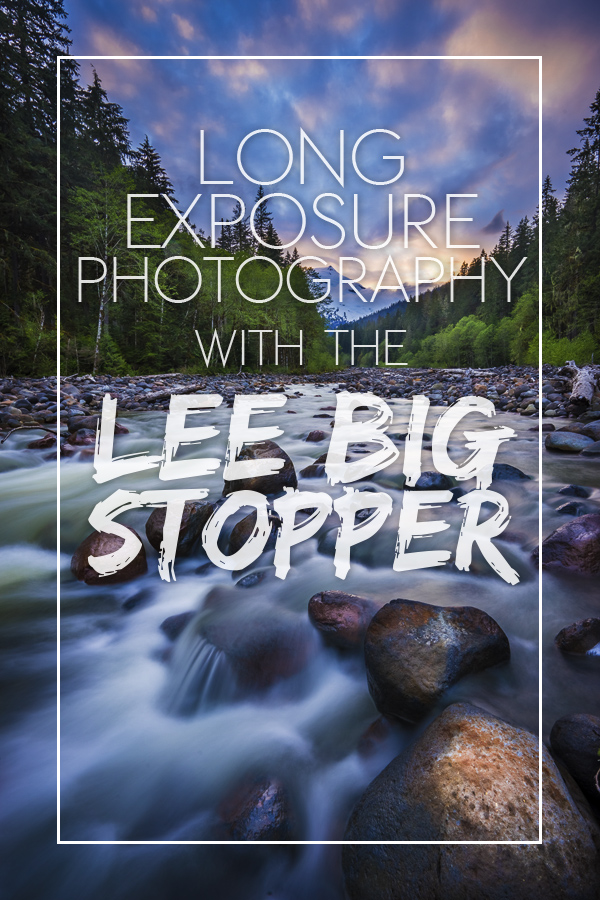 lee big stopper review long exposure photography