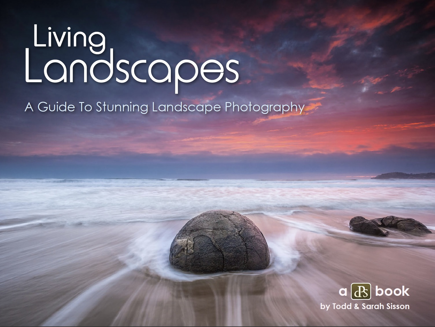 Living Landscapes ebook Todd Sisson Digital Photography School