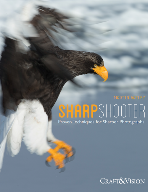 Sharp Shooter by Martin Bailey [eBook]