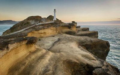 The Best Landscape Photographers In New Zealand