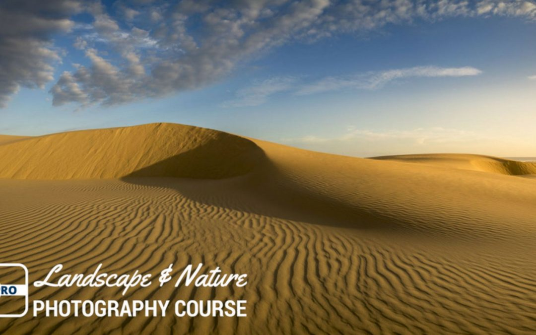 4 Landscape Photography Courses That Will Give You Superpowers
