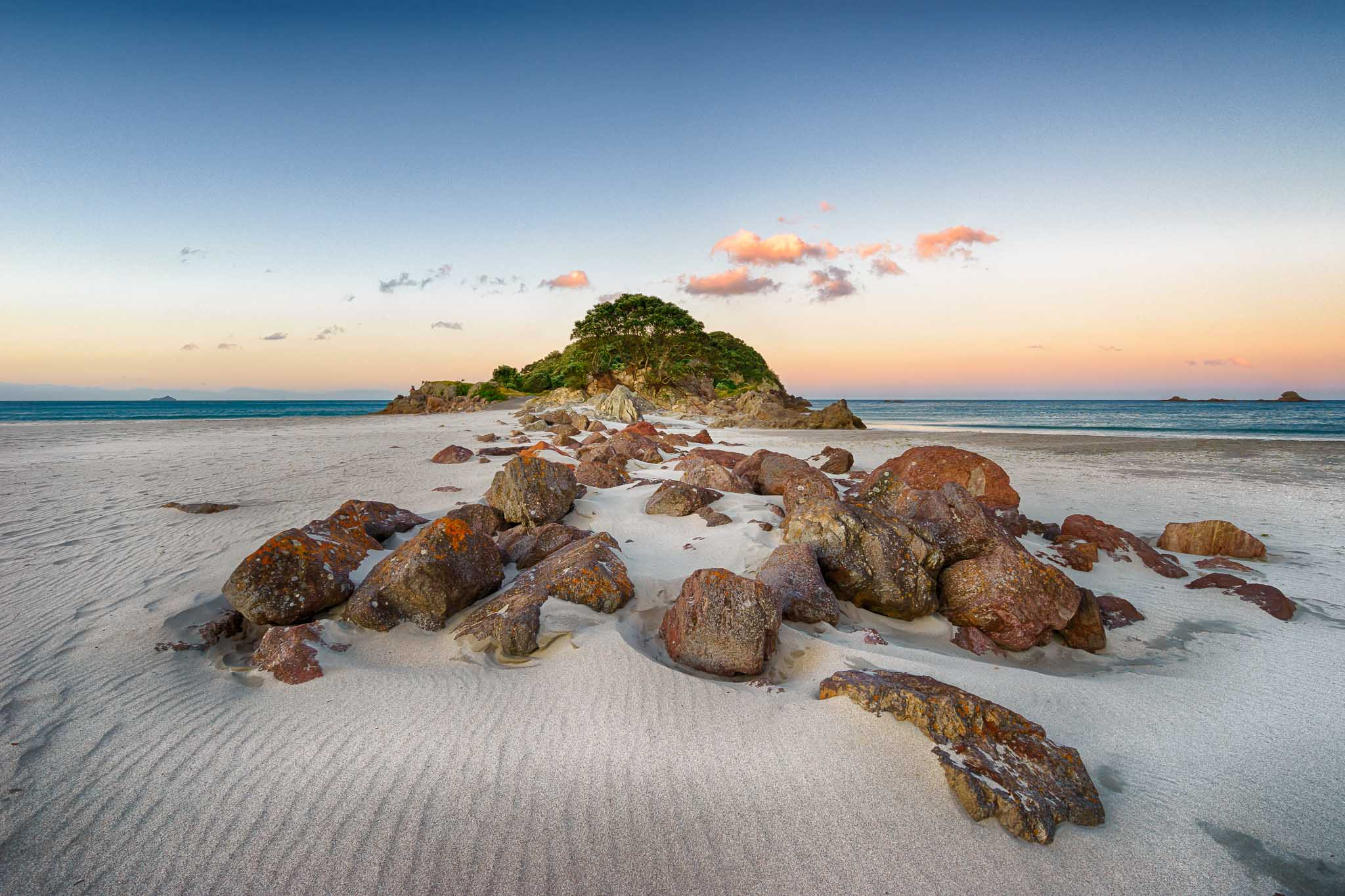 12 Photos That Will Make You Fall In Love With Mount Maunganui