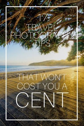 17 travel photography tips from a professional travel photographer