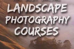 best online landscape photography courses