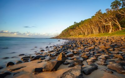 Noosa National Park For Photography Lovers