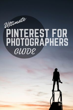photographers for pinterest guide 2018