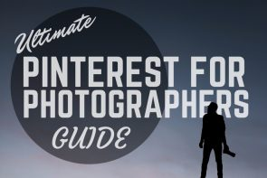 ultimate pinterest for photographers guide