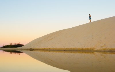 Fraser Island's Top Photo Spots