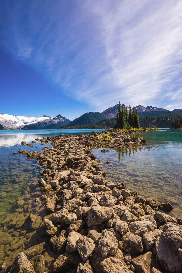Garibaldi Lake Canada Lake Photography Tips