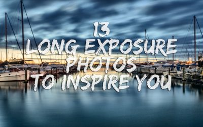 13 Long Exposure Photos To Inspire You
