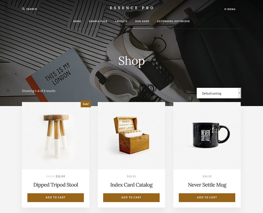 sell photography prints woocommerce wordpress themes