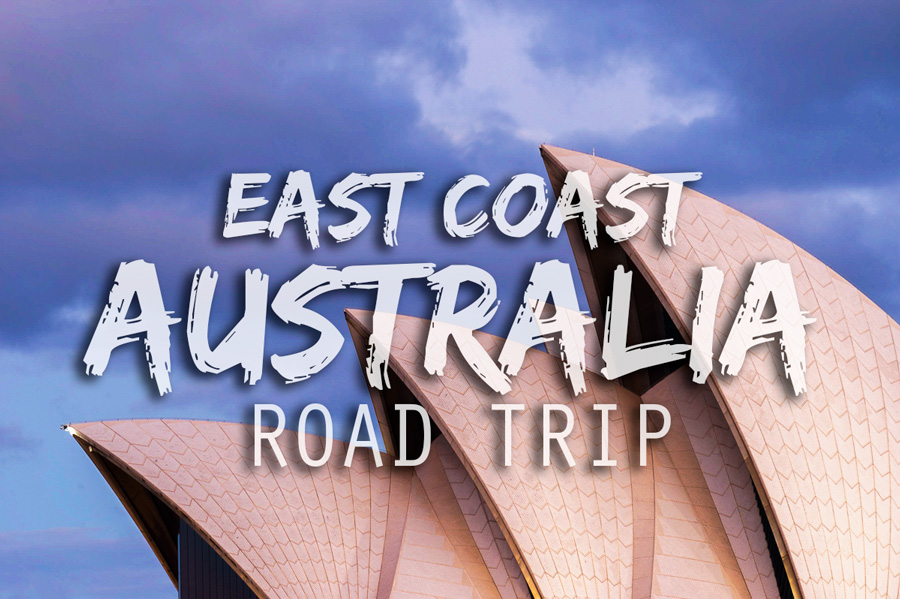 East Coast Australia Road Trip