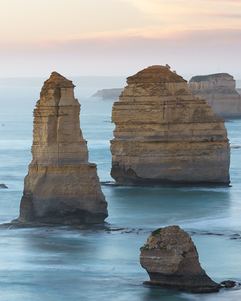 The Twelve 12 Apostles, Great Ocean Road, Victoria, East Coast Australia Road Trip