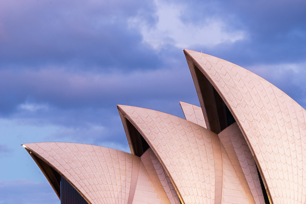 Sydney Opera House, NSW New South Wales, Australia