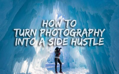 How To Turn Photography Into A Side Hustle